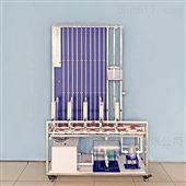 DYZ091热水管网水力工况实验台/暖通制冷实验