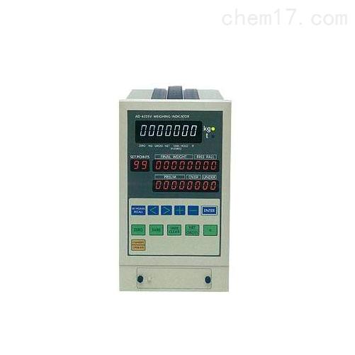 多物料配料控制器显示仪表