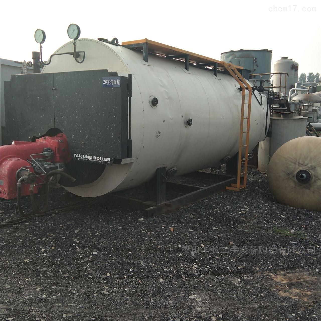 现货出售二手电加热锅炉