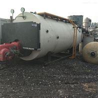 10吨锅炉高价回收二手电加热锅炉