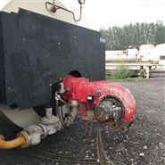 长期回收燃气锅炉