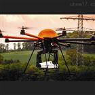机载高光谱成像仪可按设定航线自动测量