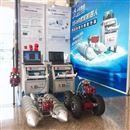 X5-HR多功能高清淤泥管道机器人使用方法