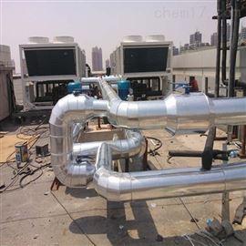 承接安徽设备保温反应釜怎么包铁皮施工方法