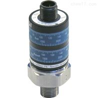 HEDE11A1-1X德国力士乐REXROTH压力传感器
