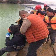 水下施工郴州市水下管道沉放