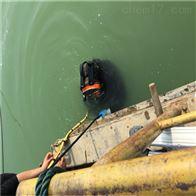 水下施工蚌埠市潜水作业公司