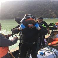 潜水员临汾市潜水服务