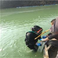 潜水作业温州市水下施工单位