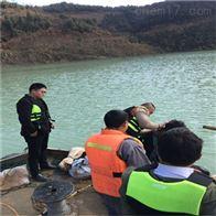 水下施工淮南市潜水服务公司