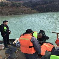 水下施工遂宁市潜水打捞公司