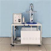 DYP342曝气充氧能力测定实验装置/冲击电机曝/给排