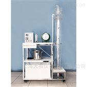 DYP106UASB厌氧发酵柱实验装置,给排水