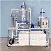 DYJ056竖流式圆形溶气加压气浮实验装置给排水
