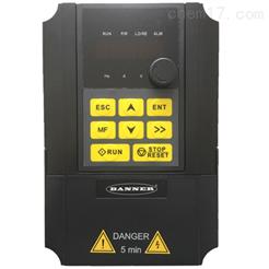 BANNER变频器BMD-C-015K43G报价
