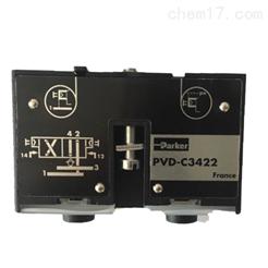 派克-PARKER供应派克Parker气控阀PVD-C3422