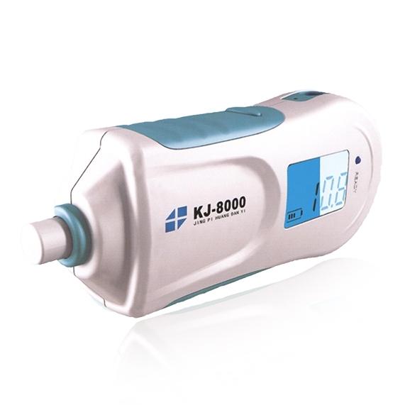 艾利特黄疸测试仪KJ-8000