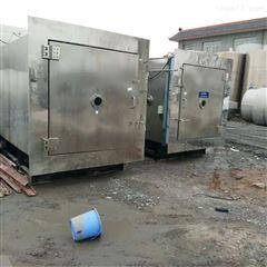 出售二手10平方真空冷冻干燥机