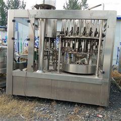 转让二手矿泉水灌装机
