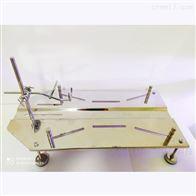兔解剖台 不锈钢兔子解剖实验 学校设备