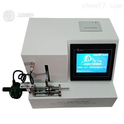 TR0043-D医用缝合针弹性韧性测试仪指标