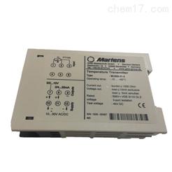 Martens输入pt100温度转换器MU500-51-5