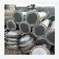 闲置列管冷凝器价格
