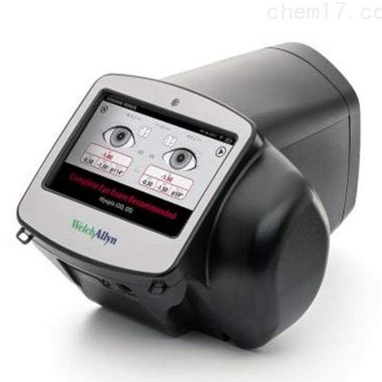 美国伟伦双目视力筛查仪VS100