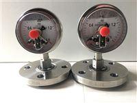 YXC-102BF不锈钢电接点压力表
