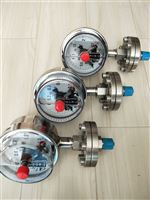 YXC-150 BF不銹鋼電 接點壓力表