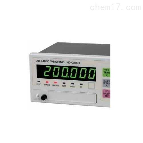 CC-Link总线重量显示器仪表