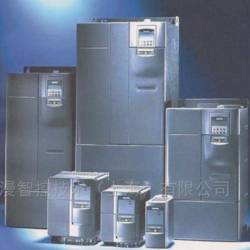 西门子MM420变频器6SE6420-2UC22-2BA1