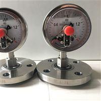YXC-150BF磁助电接点压力表