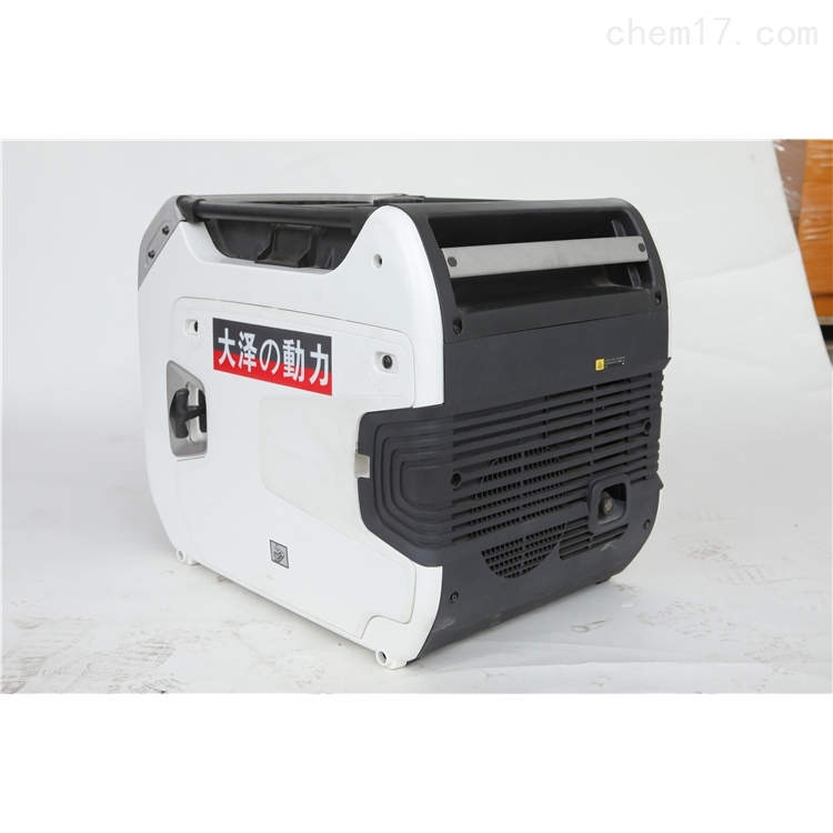 汽油动力10kw数码发电机价格