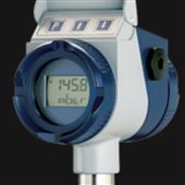 JUMO dTRANS p02-带显示器的压力变送器