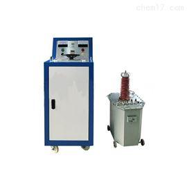 齐全交流工频耐压试验装置质保一年