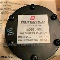 90052J,90052U,90052仙童Fairchild低压气动选择器继动器,继电器