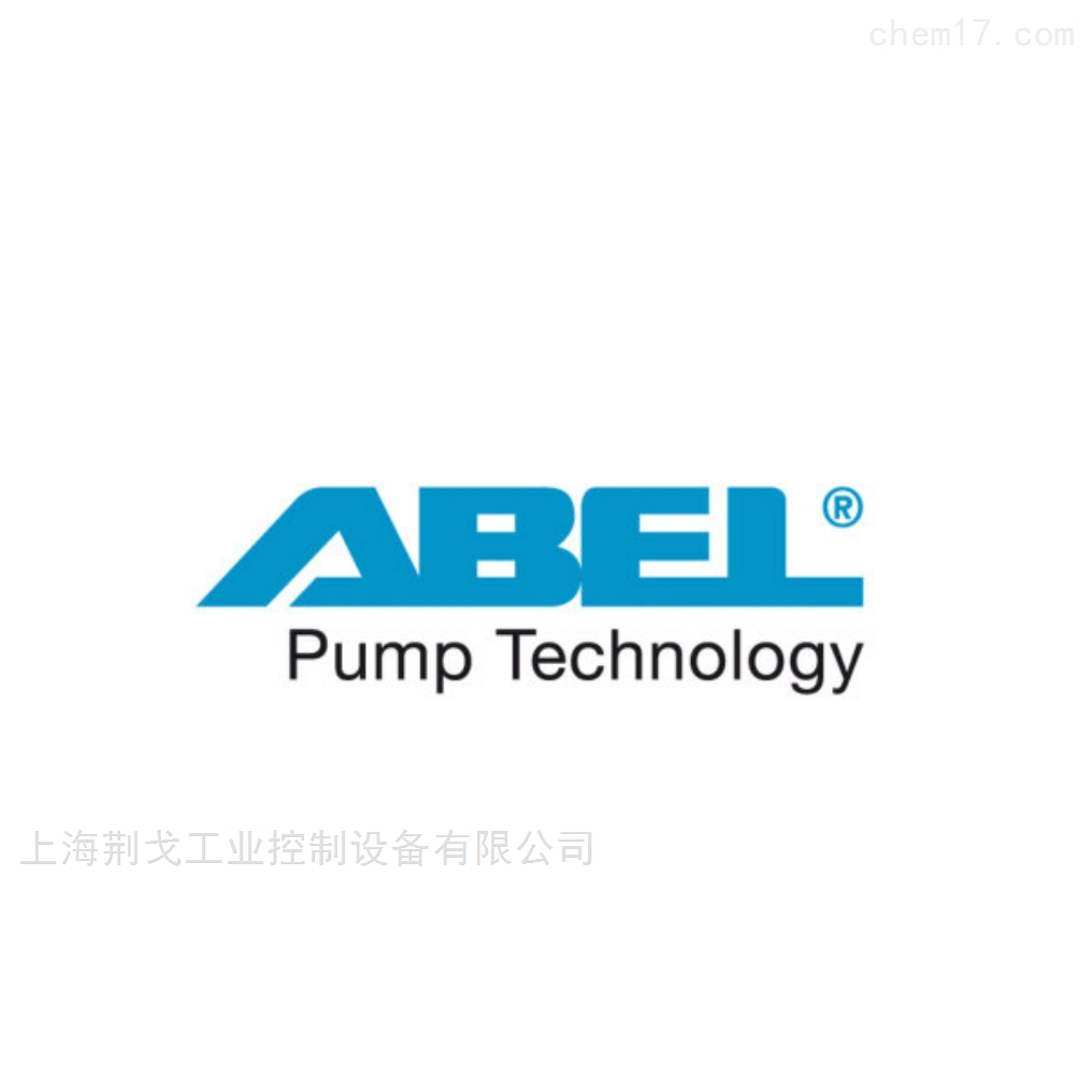ABEL隔膜泵ABEL安全阀原装进口