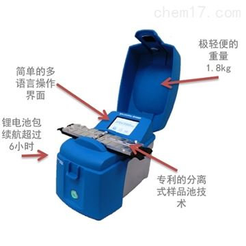 MiniVisc 3000便攜式活動粘度計