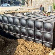 漳州地埋式消防水箱供应
