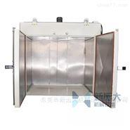 大型双门电镀除氢烘干炉智能恒温烤箱