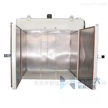 电镀烤箱大型双门电镀除氢烘干炉智能恒温烤箱