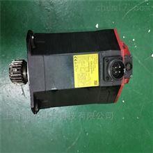 全系列发那科伺服电机轴承槽磨损维修,免费检测