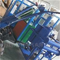 四级承修设备清单-手扶绞磨机50KN