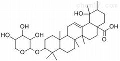 地榆皂苷Ⅱ標準品