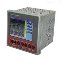 LD3100F溫度無紙記錄儀廠家