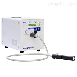 HAL-C100AsahiSpectra光纖輸出太陽光模擬器HAL-C100