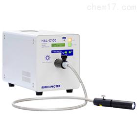 AsahiSpectra光纖輸出太陽光模擬器HAL-C100