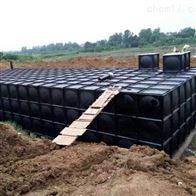 莆田不锈钢组合消防水箱