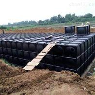 南昌市地埋式箱泵一体化厂家